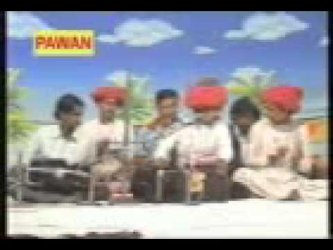 Marwadi Desi Bhajan video