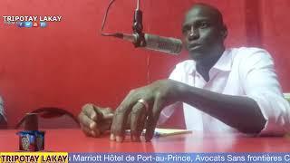 VIDEO: President Jovenel Moise ap pale de electricite 24 sou 24 ak travay ki pou fet nan Ville Cap-Haitien