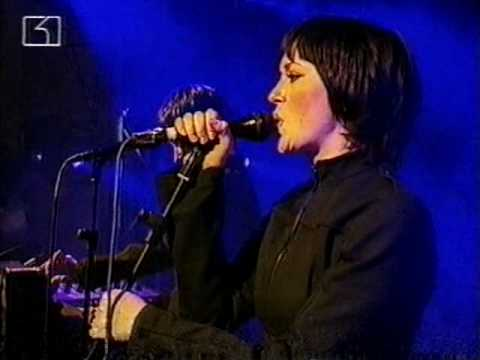 Ladytron live in  Sofia 2003 - 3 - Light & Magic