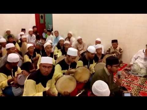 Majelis Al Haromain - Marhaban Ya Syahro Romadhon