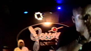 Naughty By Nature - It's On - Live - 2013 Jessie's Lounge FL