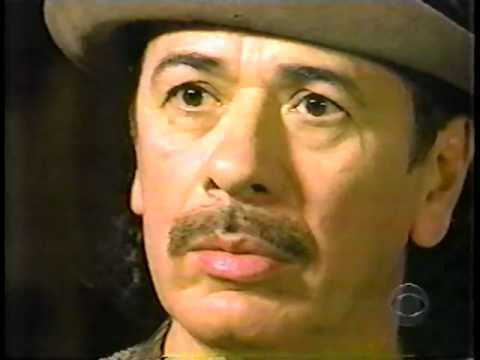 CARLOS SANTANA SEXUALLY ABUSED AS A CHILD