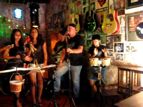 "Phuket TV interview 24 Feb 2011 – ""Hold On I'm Coming""  feat. Rockin' Angels Blues Band"