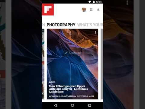 Flipboard: News For You APK Cover