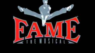 Fame (Original London Cast) - 6. Let's Play A Love Scene