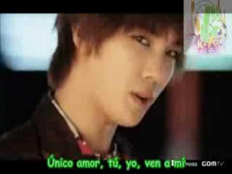 Mv Ss501  Love Like This video