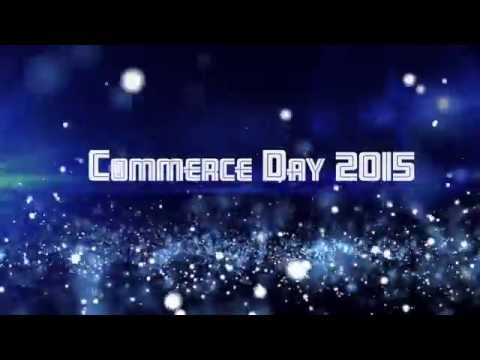 Mahamaya Balika Commerce Day_2015