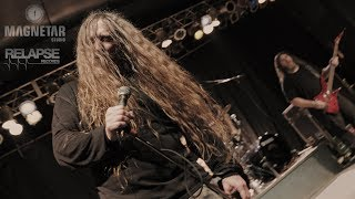 OBITUARY - Sentence Day (live)