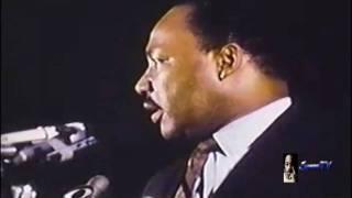 Dr. Martin Luther King's Final Speech