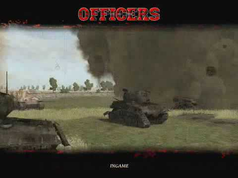 Officers (PC Game)