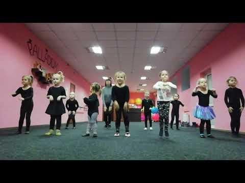 танец - пчёлки