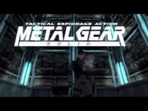 The Making Of Metal Gear Solid 4 [external Perspective] video