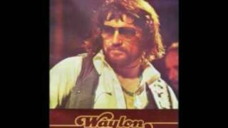 Watch Waylon Jennings If You See Me Getting Smaller video
