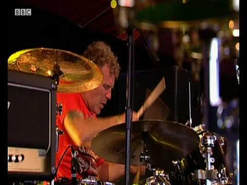 Celt Islam - Generation Bass (BBC Introducing stage at Glastonbury 2010)