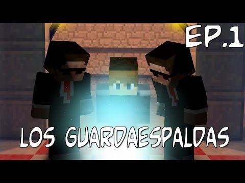 LOS GUARDAESPALDAS | NUEVA SERIE | EP.1