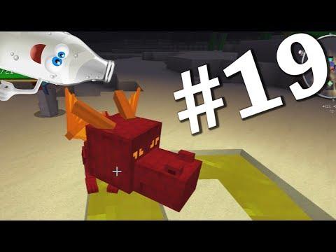 ВСКРЫВАЕМСЯ! (Магические приключения) #19