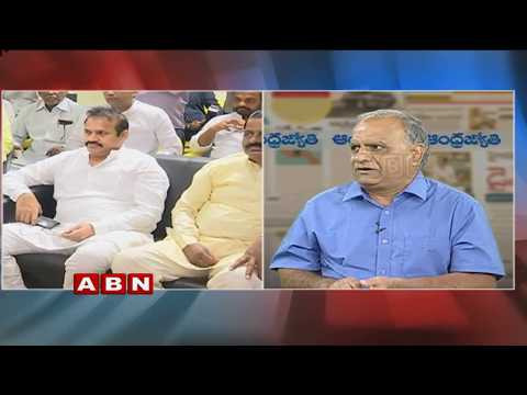 Discussion on #TCongress open offer to #TDP Over Alliance | Telangana Present Politics | Part 1