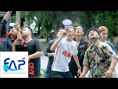 FAPtv  Tuyệt Chiêu Đầu Bếp: Tập  - Cái Kết Bất Ngờ