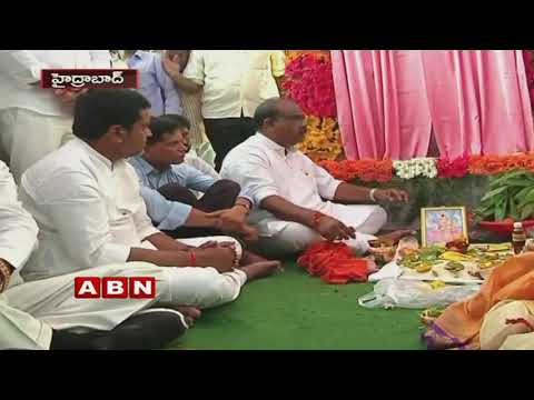 Race for Tickets heats up Politics in TRS | Inside