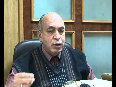 شهادة الاستاذ صابر شوكت على تابوت السكينة الذى سيحدد رئيس مصر القادم شاهد قبل الحزف 2