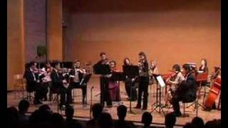 Vivaldi, concerto for two violins
