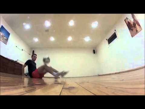 Football Freestyle   Mathieu Pierron France for @iamafreestyler   www freestyleworldfootball com