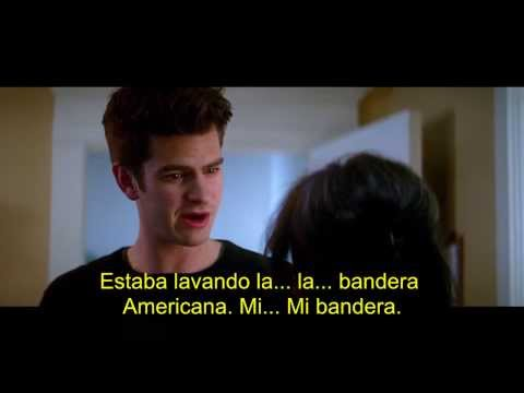 The Amazing Spider Man 2 Enemies Unite Sizzle Subtitulado Español Latino