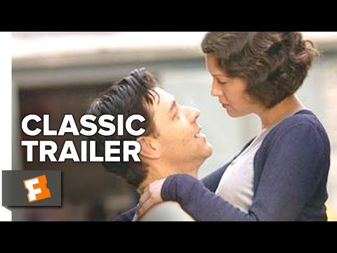Cinderella Man (2005) Official Trailer #1 - Russell Crowe, Renée Zellweger Movie Hd video