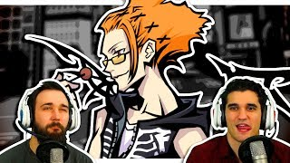 【 THE WORLD ENDS WITH YOU: FINAL REMIX 】*BLIND* Gameplay | Road to Kingdom Hearts 3 - Part 6