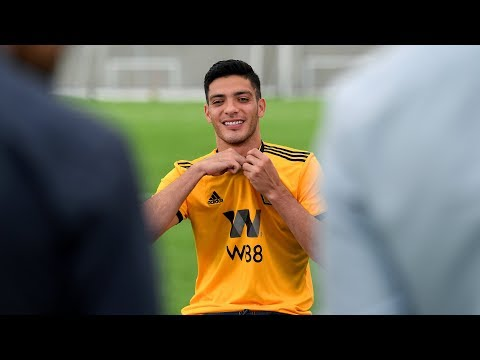 Jimenez Proud To Be A Wolves Player