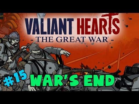 Valiant Hearts: The Great War - War's End (#15)