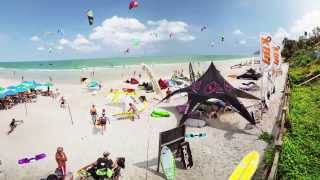 KBA kitesurf with us in Thailand & Vietnam