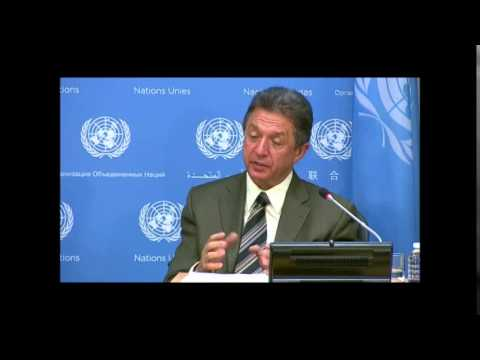 "Ukraine PR Sergeyev Tells ICP ""Terrorists"" Did Airstrikes; On Svoboda, Cites Volunteer Battalions"