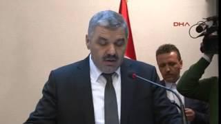 Kayseri Büyükşehir Belediye Başkanlığına Mustafa Çelik seçildi