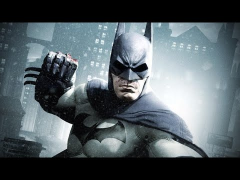Where Did It All Go Wrong With Batman: Arkham?
