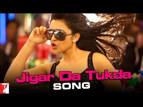 Jigar Da Tukda - Song | Ladies Vs Ricky Bahl | Ranveer Singh | Parineeti Chopra