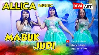 Allica music - all artis mabuk judi