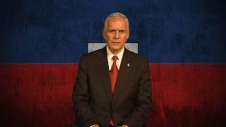 Charles Henri Baker On Jobs Employment - Haiti Election 2010