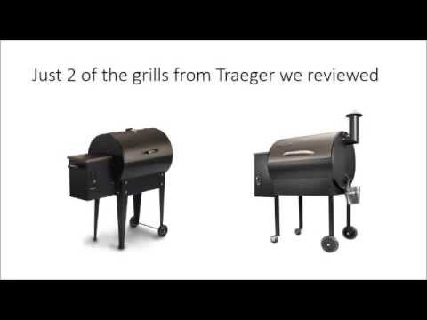 Grill Reviews