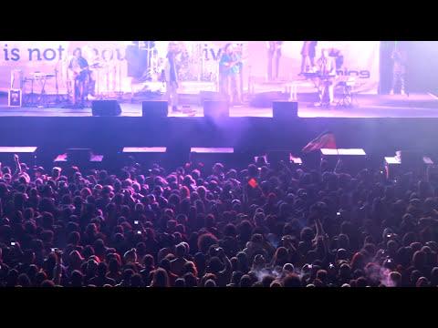 Jamming Festival 2014 / Zona Ganjah / No estés triste