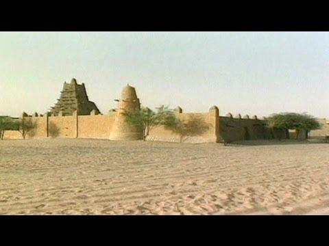 Mali, in pericolo un Patrimonio dell'Umanità