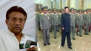 Pakistan helped North Korea in developing Hydrogen Bomb