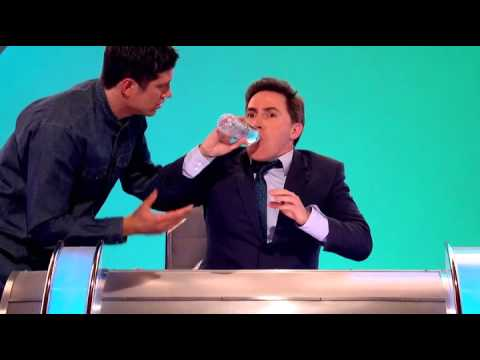 Would I Lie To You? - Series 7 Episode 1