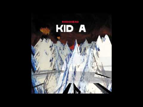 Kid A Collectors Edition full album 1080p hd
