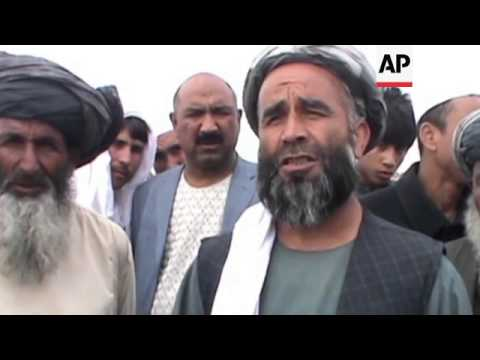 Flooding in remote regions of Afghanistan kills dozens of villagers