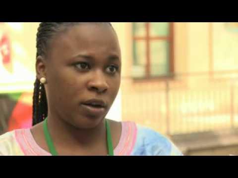 Ndey Tapha Sosseh focuses on Press Freedom in Gambia