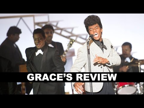 Get On Up Movie Review - James Brown : Beyond The Trailer