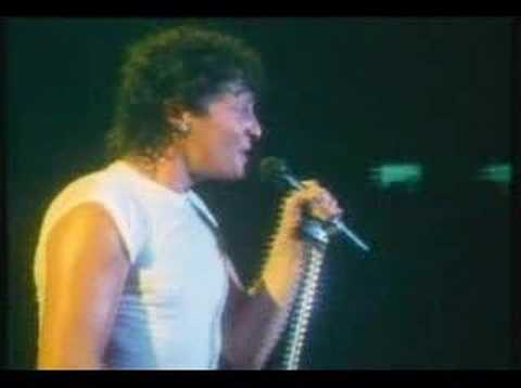 Golden Earring - Long Blond Animal
