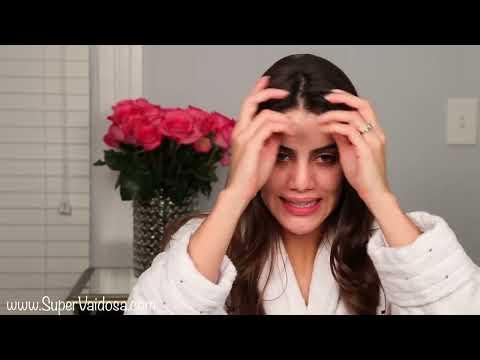 Removendo a Maquiagem (os cuidados)! Por Camila Coelho