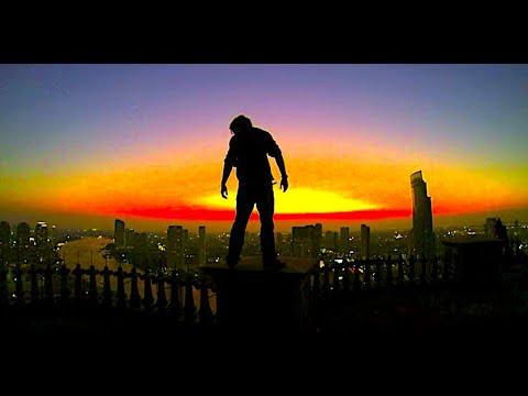 Uncharted 4 PARKOUR (Real Life Nathan Drake!!!)
